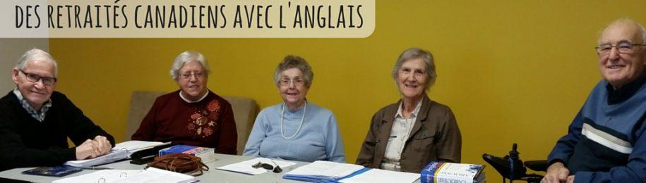 Comment MosaLingua aide des retraités canadiens avec l'anglais Image
