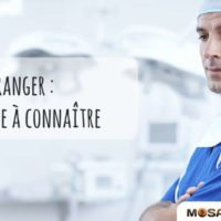 Tomber malade à l'étranger : le vocabulaire (anglais) à connaître pour se soigner