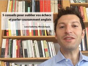 Parler couramment anglais: 5 conseils pour y arriver (VIDEO) Image