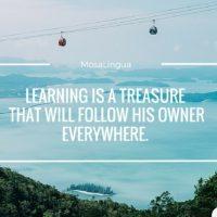 Top 5 des meilleures citations en anglais pour apprendre une langue
