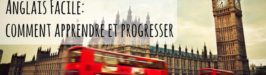 Anglais facile : Comment faire pour apprendre et progresser Image