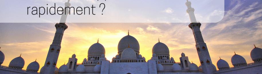 Apprendre l'arabe rapidement : les astuces pour mémoriser le vocabulaire arabe Image