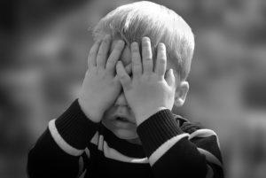 Penser en anglais : penser comme un enfant