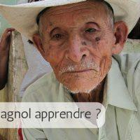 Quel type d'espagnol devez-vous apprendre ?