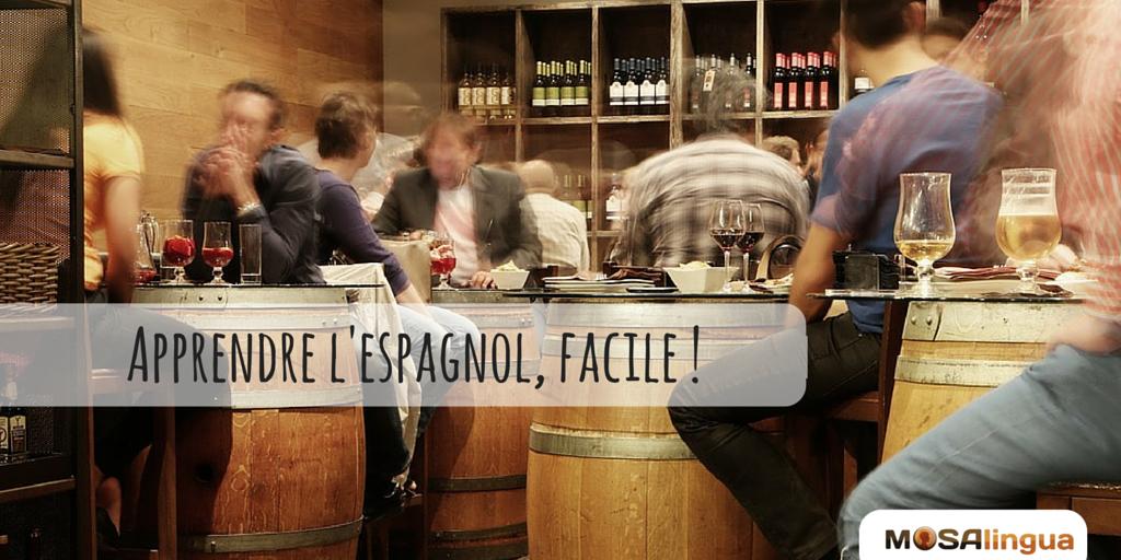 espagnol facile : comment rapidement apprendre