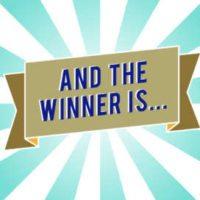 Annonce gagnants du concours anglais médical
