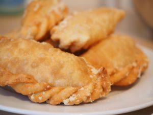 Les fameuses empanadas argentines !