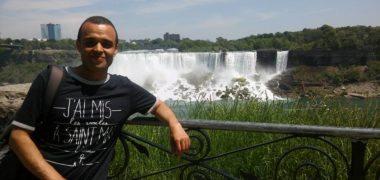 Rencontre avec Anis, fan de MosaLingua Web et épris de voyage