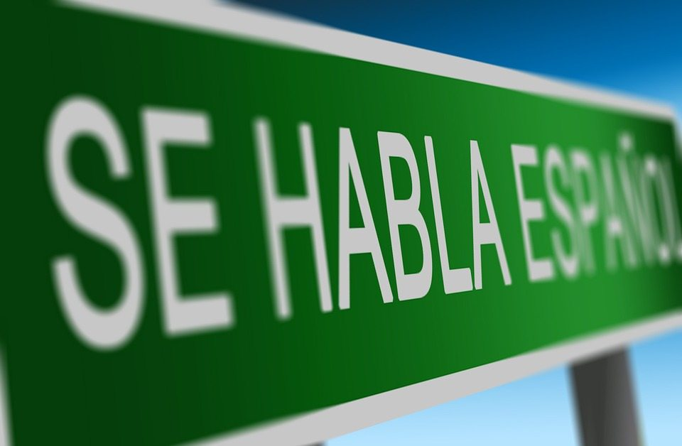 apprendre l'espagnol : mais lequel ?