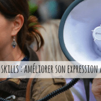 Expression anglaise : 5 astuces pour améliorer ses speaking skills