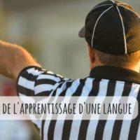 5 règles pour apprendre les langues vivantes