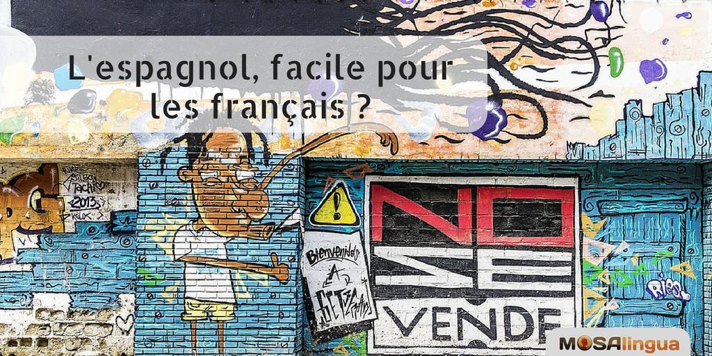 espagnol facile pour les français