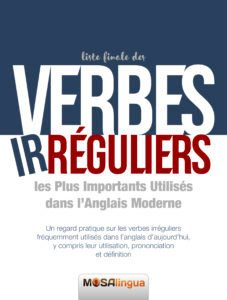 Irregular Verbs Cover_FR