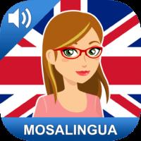 MosaLingua English, l'application pour apprendre l'anglais sur iPhone vient de sortir !