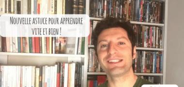 En vidéo : nouvelle astuce pour apprendre une langue vite et bien !