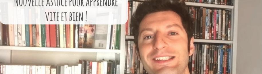 En vidéo : nouvelle astuce pour apprendre une langue vite et bien ! Image