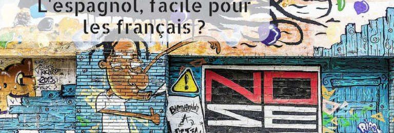 Pourquoi l'espagnol est facile pour les français ? Image