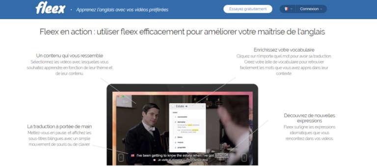 fleex-apprendre-langlais-avec-les-films-et-les-series-apps-pour-apprendre-rapidement-l039anglais-l039espagnol-l039italien-l039allemand-et-le-portugais-sur-iphone-ipad-android--mosalingua
