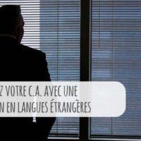 Formation en langues étrangères : boostez votre CA grâce à l'export