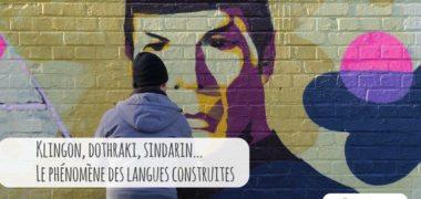 Klingon, Sindarin, Dothraki… Le phénomène des langues construites