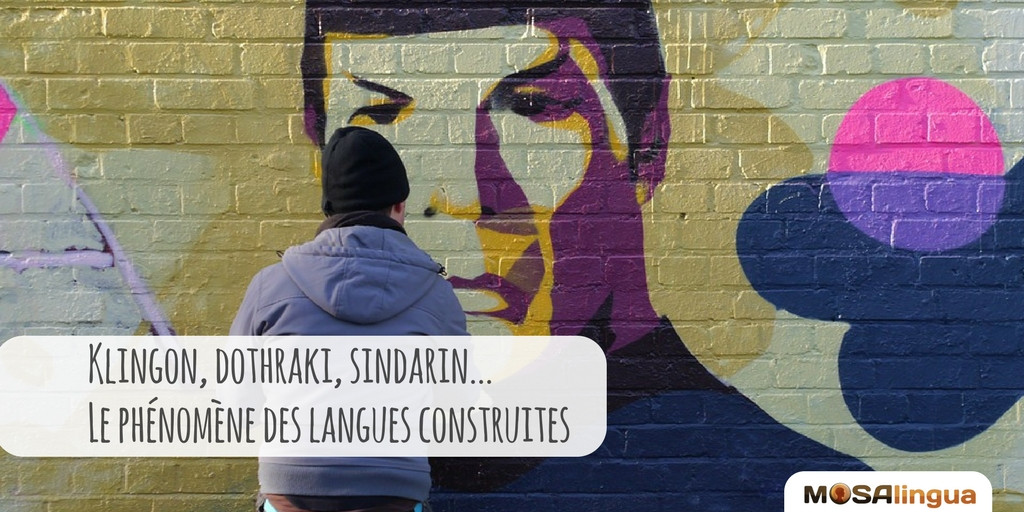 Le phénomène des langues construites