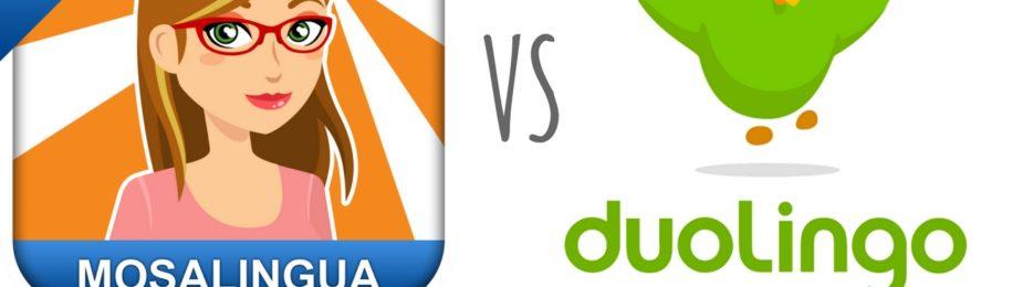 Le comparatif Duolingo MosaLingua : quelle est la meilleure appli pour apprendre une langue ? Image