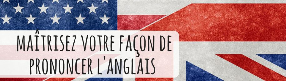 Comment maîtriser votre façon de prononcer l'anglais ? Image