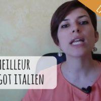 VIDEO : Mara vous parle en argot italien...