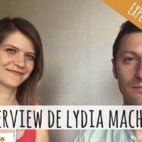 Interview de Lydia Machova : apprendre par la traduction de texte