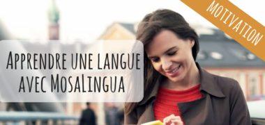 VIDEO : Rencontrez votre coach personnel pour apprendre les langues