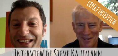 VIDEO : Interview de Steve Kaufmann, polyglotte et expert en langues