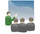 présentation en anglais... parler anglais professionnel