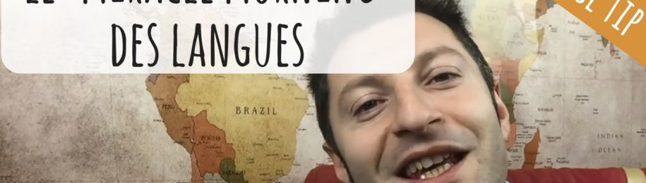 VIDEO : le Miracle Morning des langues Image