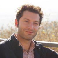 Luca Sadurny, co-fondateur de MosaLingua