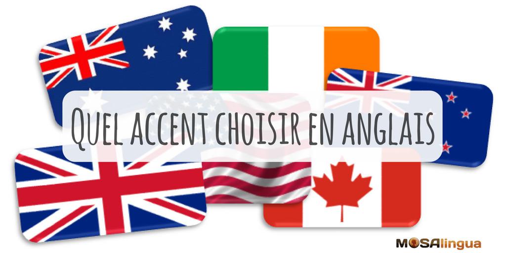Accent Anglais Pourquoi Choisir L Accent Americain