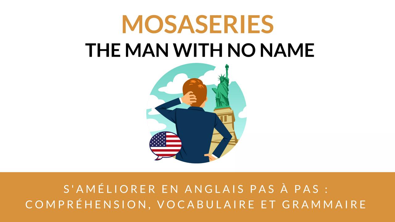 Mosseries para axudar a comprender inglés'anglais
